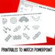 Aboriginal Art Lesson 12 Information Slides, Flipbook and