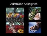 Aboriginal Artwork