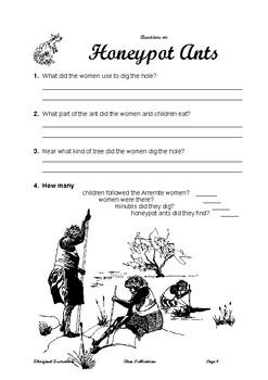 Aboriginal Australians-Book 2 (Middle Primary)