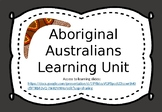 Aboriginal Australians - google slides