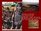 Aboriginal Dreamtime. A visual arts presentation.