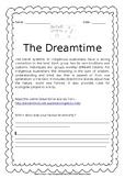 Aboriginal Dreamtime Australia Stories