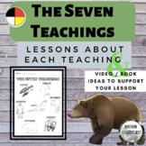 Aboriginal Education: The Seven Teachings Mini Unit
