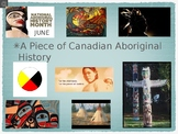 Aboriginal History Power Point
