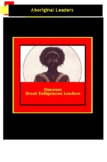 History: Aboriginal Leaders: Simulation and Webquest / Dis