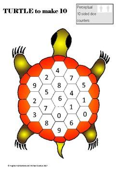 Aboriginal NAIDOC Number Games Number Mob 2 Perceptual