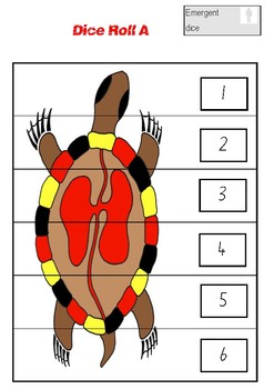 Aboriginal NAIDOC Number Games Number Mob Book 1 Emergent