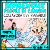 Indigenous People in the Past A Collaborative Research Project
