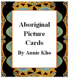 Aboriginal Picture Cards
