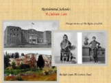 First Nations (Indian) Residential Schools: A Culture Lost