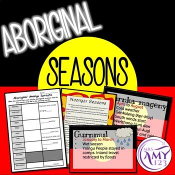 Aboriginal Seasons