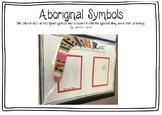 Aboriginal Symbol Drawing