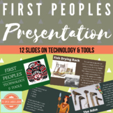 Aboriginal Technology and Tools Powerpoint