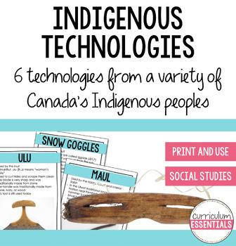Aboriginal Tools Lesson