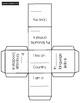 Aboriginal language cube