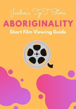 Aboriginality Viewing Guide
