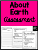 About Earth Ready Gen Comprehension Assessment