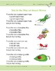 About Insects: Outdoor Activity and Insect Play & Song