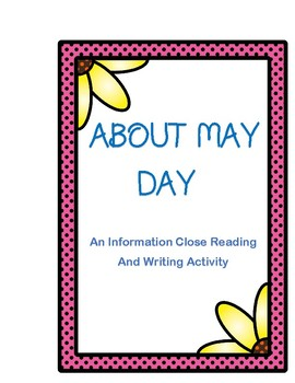 About May Day
