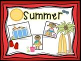 [Four Seasons Poster Set]