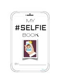 About Me #Selfie Book