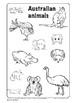 About Me, Transport, Seasons and Australian Animals – K-3 ebook