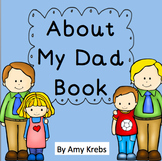 Father's Day Book (About My Dad)
