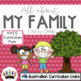 About My Family - Prep HASS