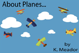 About Planes