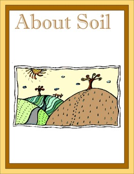 About Soil Thematic Unit