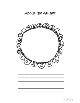 About the Author  Writing Process Writing Center