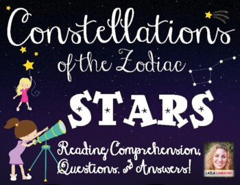 Constellations and Stars
