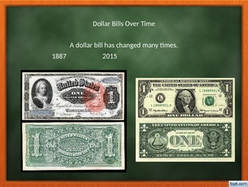 About the Dollar Bill