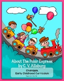 About the Polar Express by C. V. Allsburg