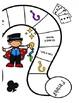 Abra-Ca-Dabra: Magic Tricks Themed {Game Boards}