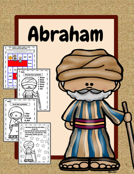 Abraham Bible Character