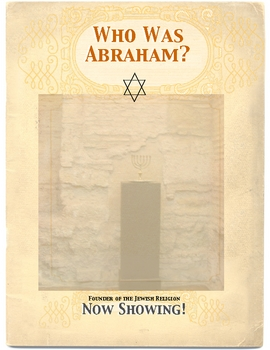 Abraham: Father of the Hebrews by Don Nelson