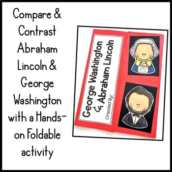 George & Abraham- President Comparison Unit