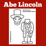 Abraham Lincoln Craft Activity