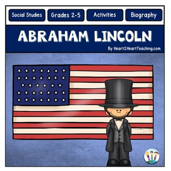 American President: Abraham Lincoln Unit w/Articles, Activ