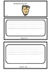 Abraham Lincoln Activity | Abraham Lincoln Report Template