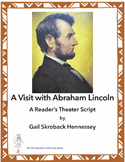 Abraham Lincoln: A Reader's Theater Script