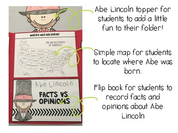 Abraham Lincoln A Research Project