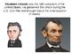 Abraham Lincoln Assassination