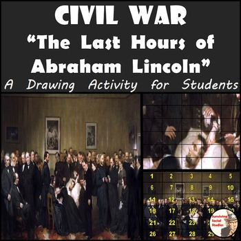 "Abraham Lincoln Assassination - Recreate ""The Last Hours of Abraham Lincoln"""