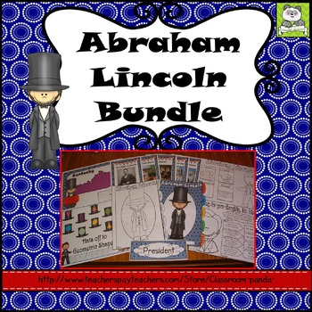 Abraham Lincoln Bundle