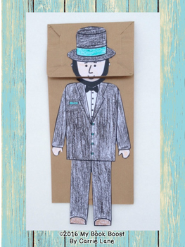 Abe Lincoln Craft