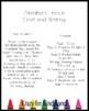 Abraham Lincoln Craft for Kindergarten (Presidents' Day, US Symbols)