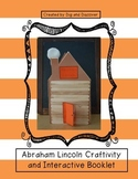 Abraham Lincoln Craftivity and Book