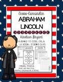 Abraham Lincoln Cross-Curricular Unit